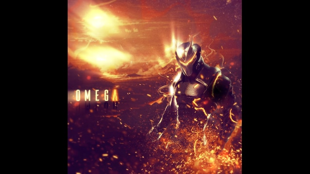 Steam Workshop Fortnite Omega Wallpaper