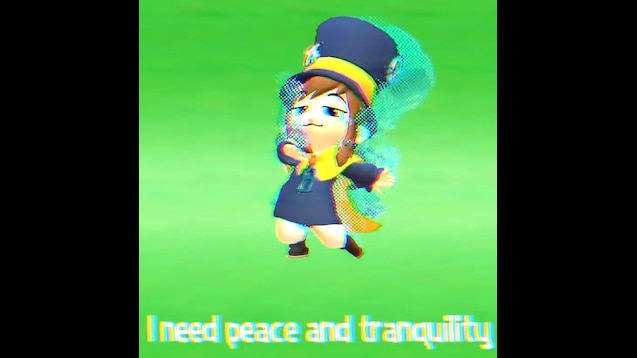 Steam Workshop :: A Hat in Time OST [Seal the Deal] - Peace and