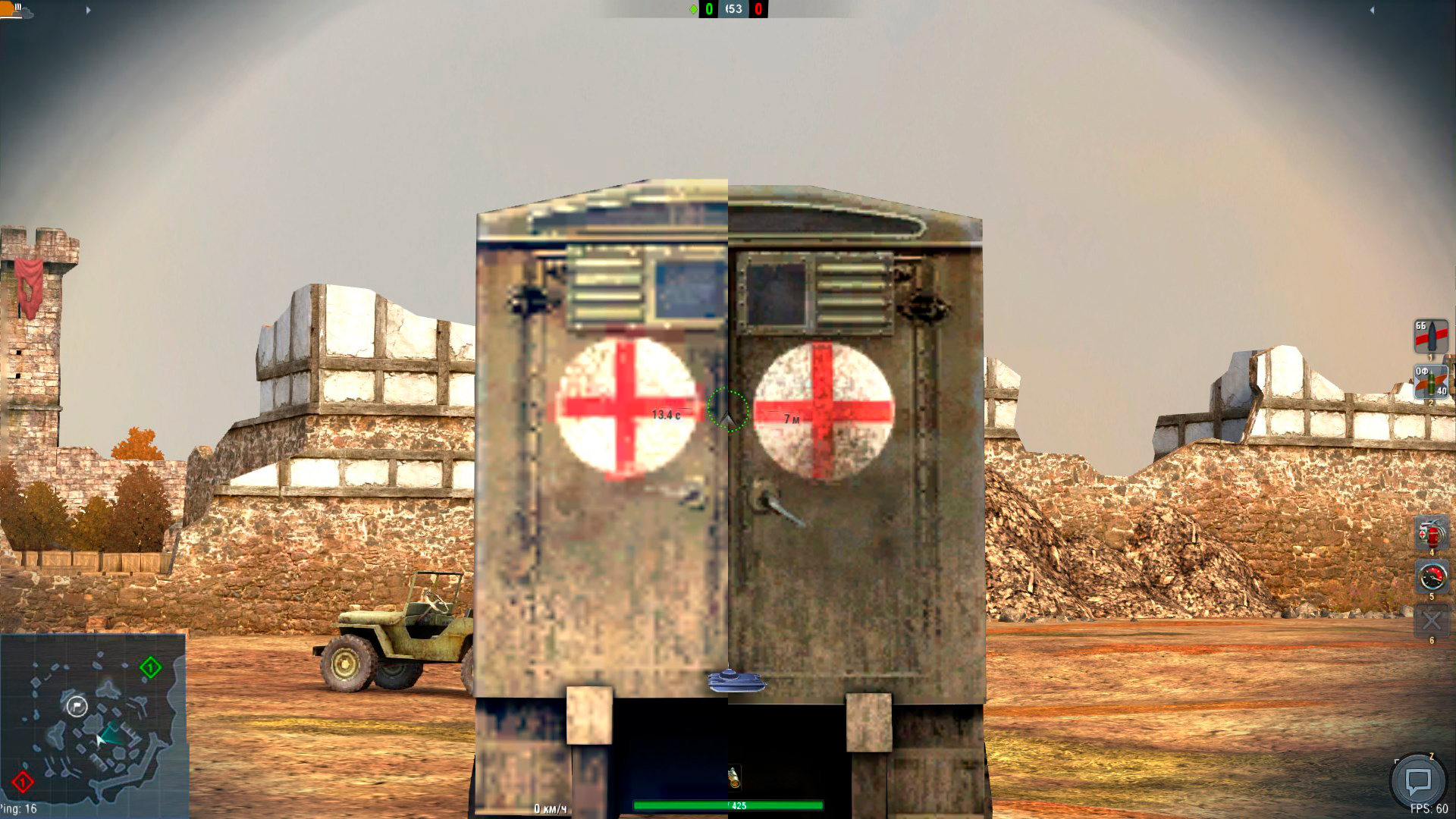 Steam Community :: Guide :: HD Texture Pack for WoT Blitz 5 7