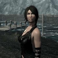 Annabeth Standalone Body and Hair Version1.2画像
