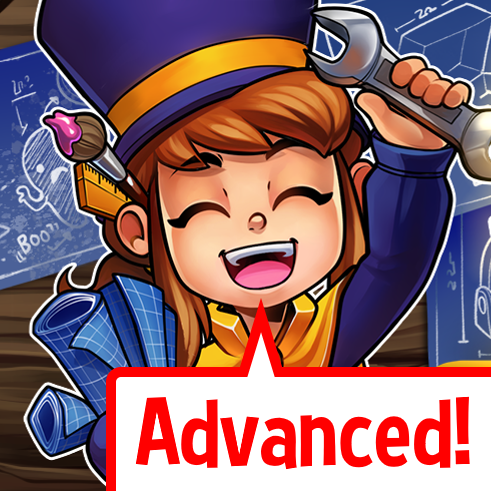 Steam Community :: Guide :: A Hat in Time Modding: Using the Editor
