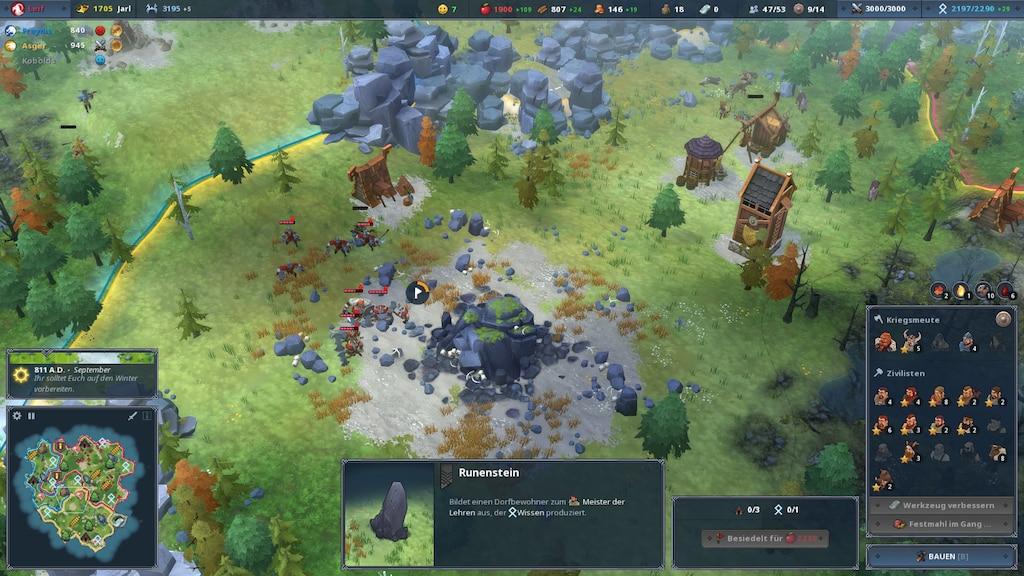 Steam Community :: Screenshot :: Screenshot for the review