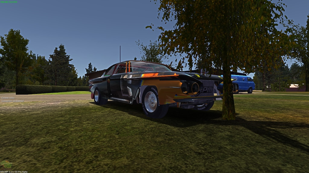 Steam Community Screenshot 61 Plymouth Fury In Drivable