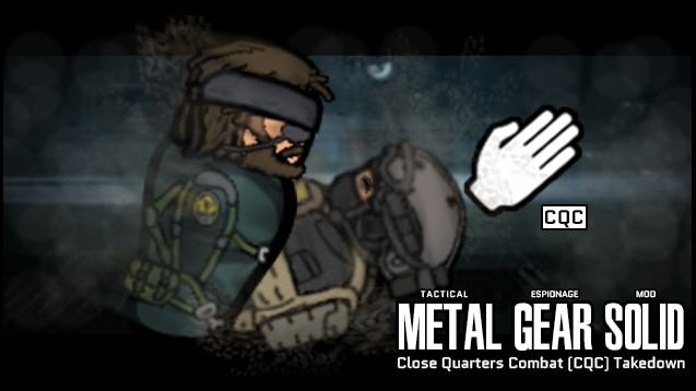 Steam Workshop :: [CP] Metal Gear Solid - CQC Takedown (1 0)