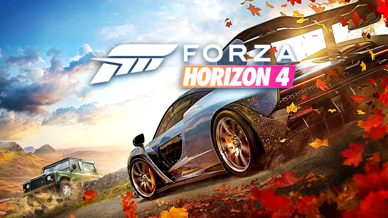 forza horizon 4 steam ile ilgili görsel sonucu