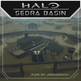 Steam Workshop :: Halorp - Sedra Basin