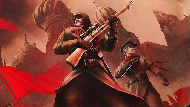 Steam Workshop Assassin S Creed Chronicles Russia Wallpaper