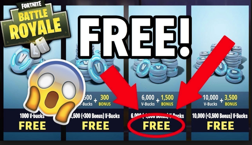 Steam Community :: :: (((REAL METHOD))) How To Get Free V-Bucks
