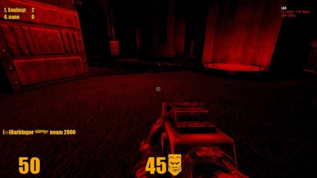Steam Workshop :: Quake 3 Arena: Fusion