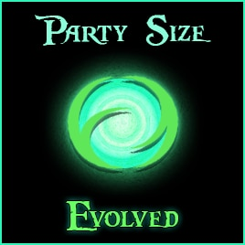 Steam Workshop :: Party Size Evolved