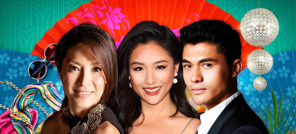 where to watch crazy rich asians for free