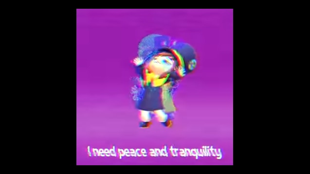 Steam Workshop :: A Hat in Time - Peace and Tranquility