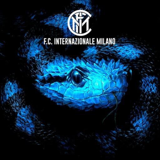 Steam Workshop Il Serpente Inter Milan Live Wallpaper 4k