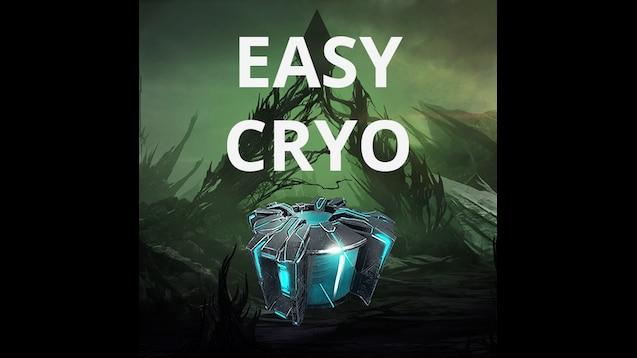 Steam Workshop :: Easy Cryo