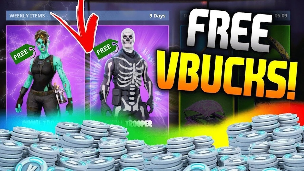 Free V Buck Codes For Xbox One | Fortnite Aimbot Esp Ps4