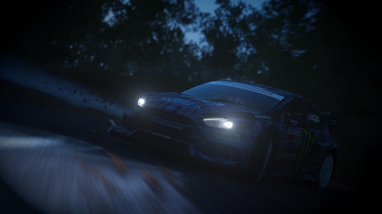 Steam Community 2016 Hoonigan Gymkhana 10 Ford Focus Rs Rx