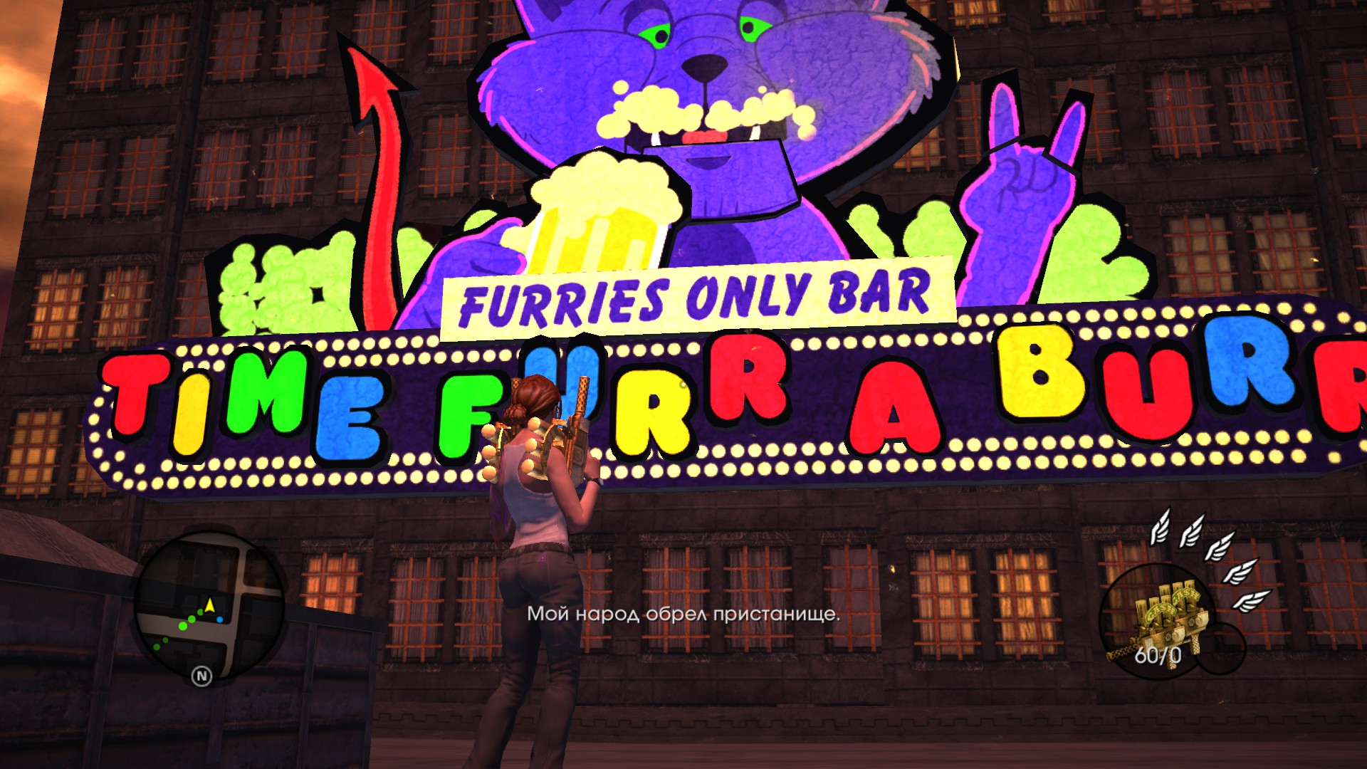 Steam Community Screenshot Time Furr A Burr