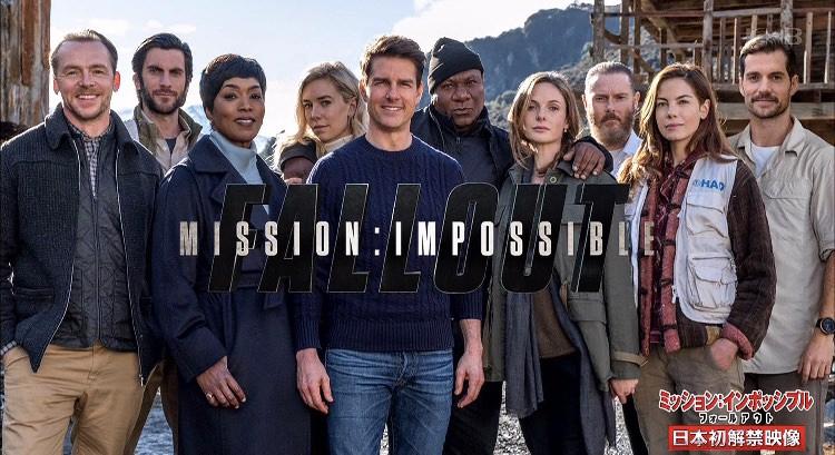 télécharger mission impossible