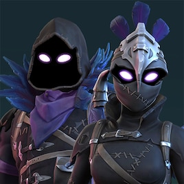 Steam Workshop :: Fortnite - Raven & Ravage [GMod]