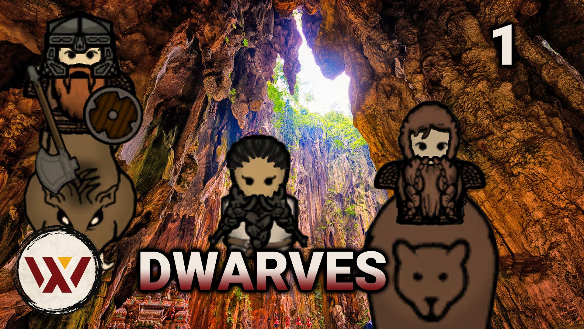 Steam Workshop :: xwynns Merciless Melee Dwarves B19 LP Modlist