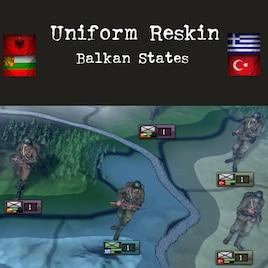 Steam Workshop :: -Minor Immersion Reskin: Balkans-