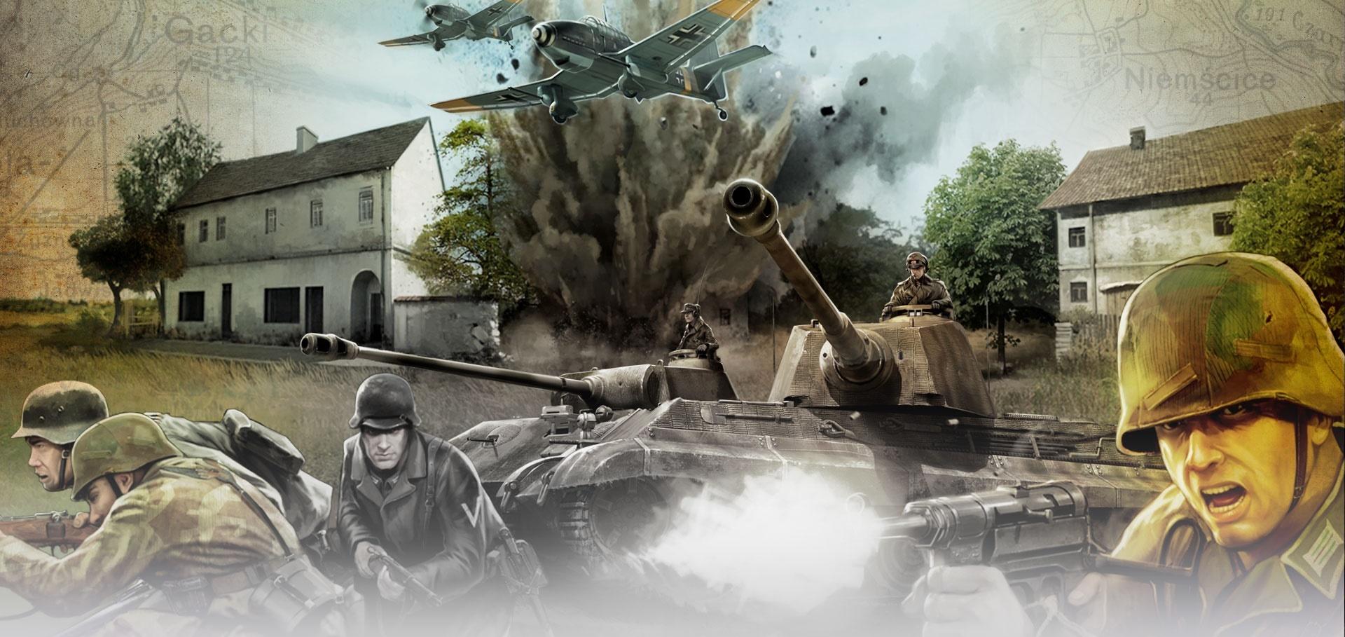 Steam Workshop :: All Arma3 WW2 Mods Compilation List