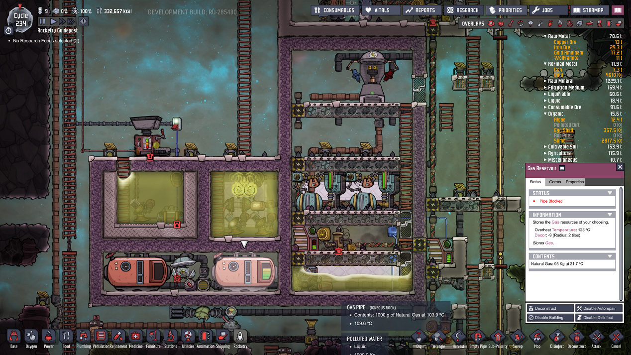 Steam Community Guide Oni Surviving The Mid Game Power Plant Layout Fire Red