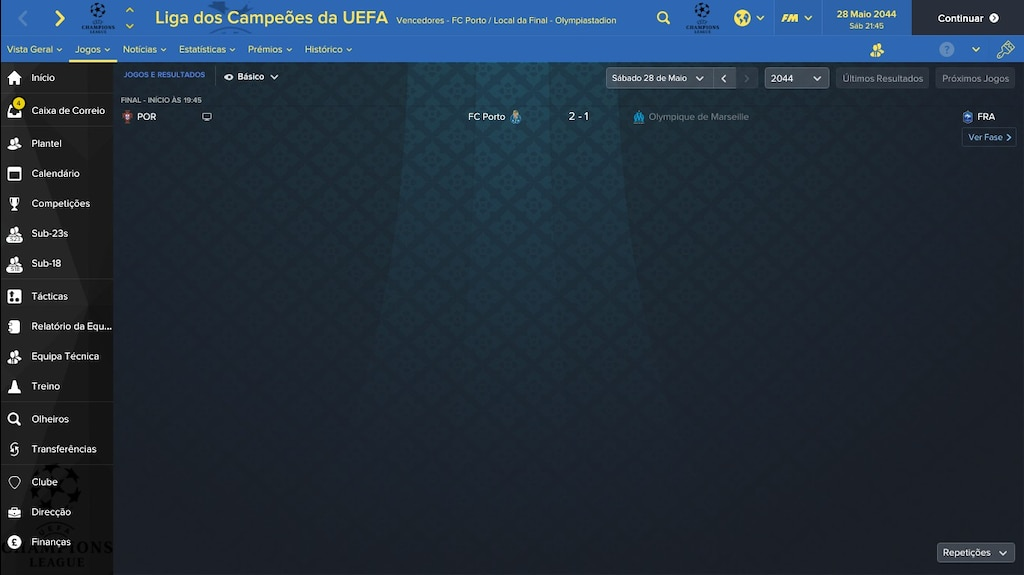 Calendario Uefa Champions League.Steam Community Screenshot 8th Uefa Champions League