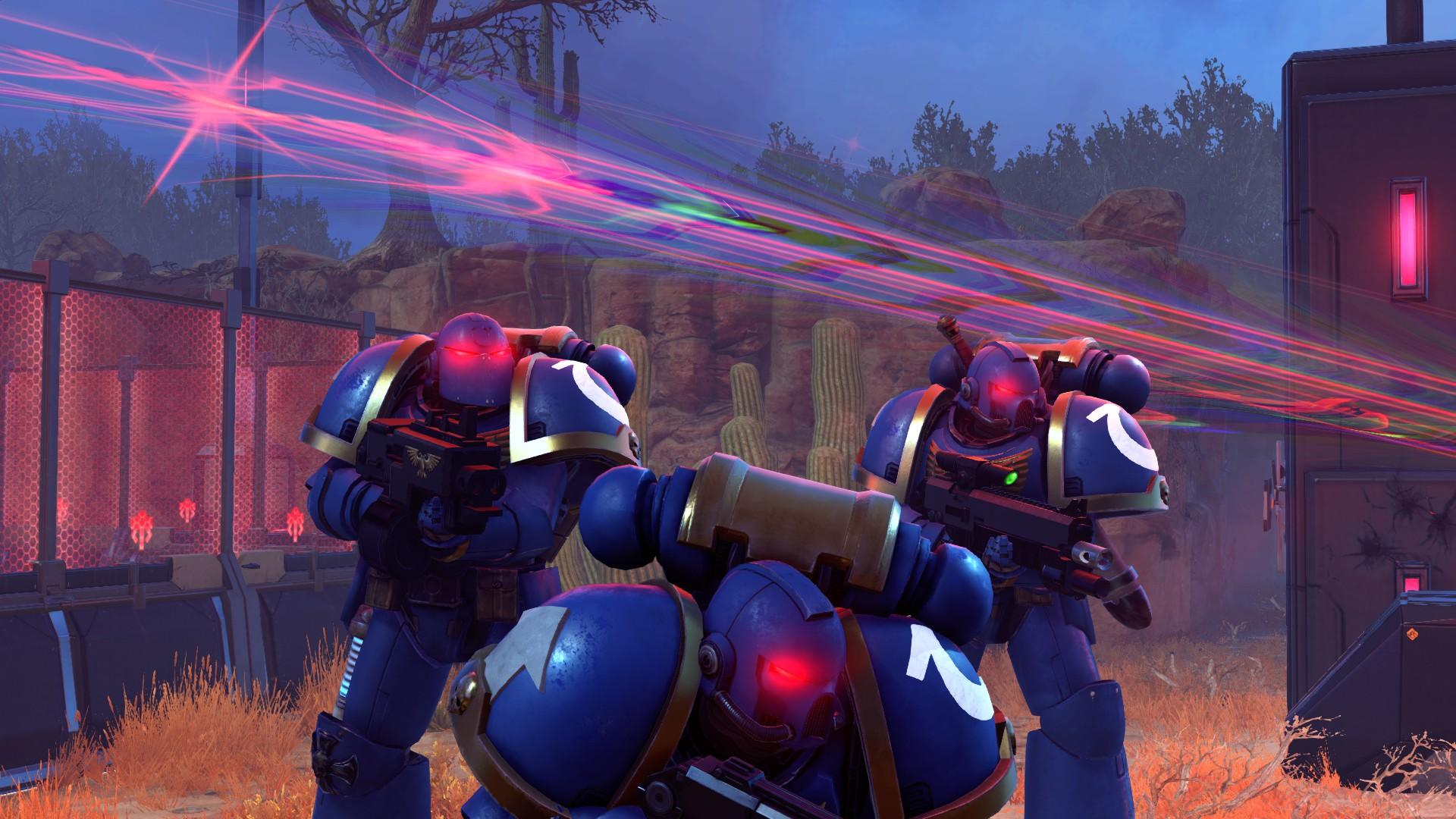 warhammer 40k xcom
