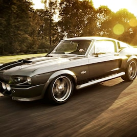 Steam Workshop Ford Mustang 1969 Wallpaper