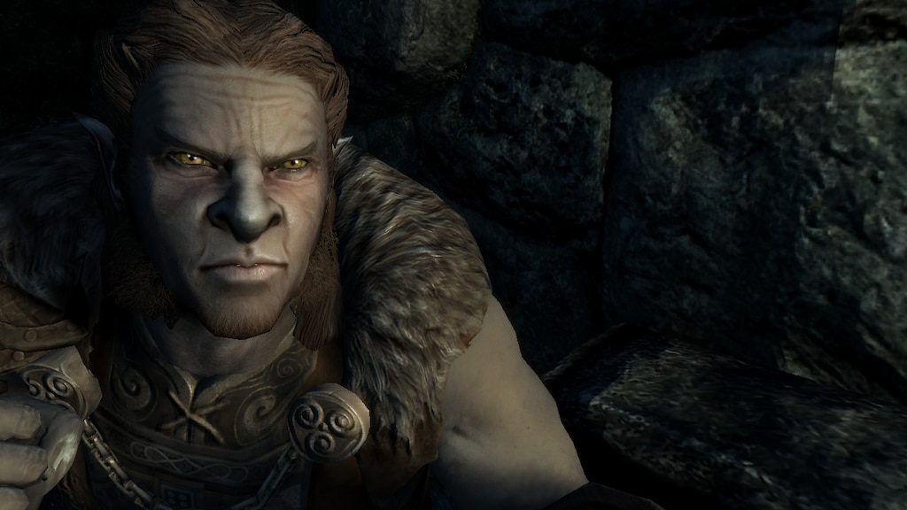 Steam Community Screenshot Werewolf Lord