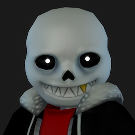 Steam Workshop :: Underfell Sans (NOT PM or NPC)