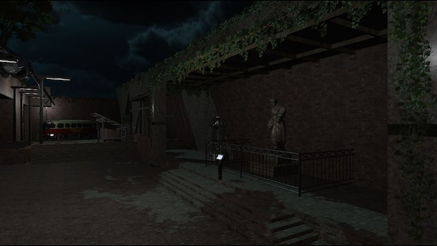 Steam Workshop :: Black erosion