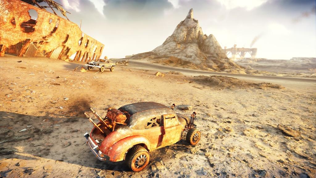 Steam Community Screenshot Mad Max I Wish They Had No