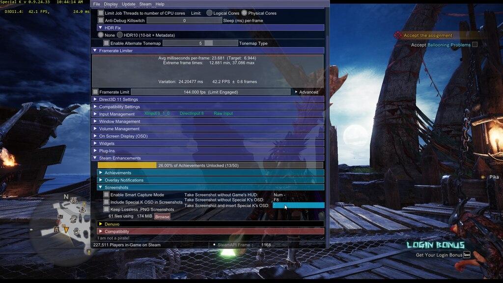 Steam Community :: Screenshot :: I don't have Shadowplay