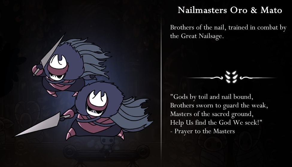 Steam Community :: Guide :: Hallownest Bosses: A Complete Guide