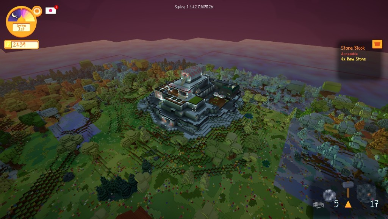 steam community staxel