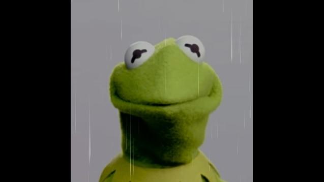 Steam Workshop Sad Kermit