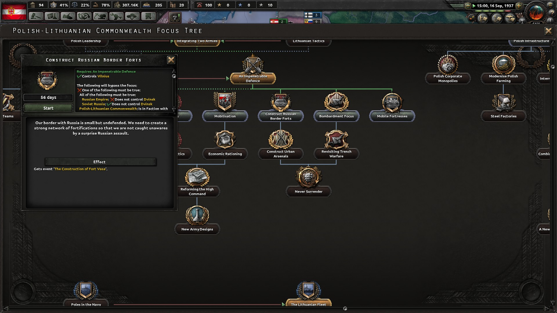 TS Let's Plays Various Paradox Mods (Currently Playing: The