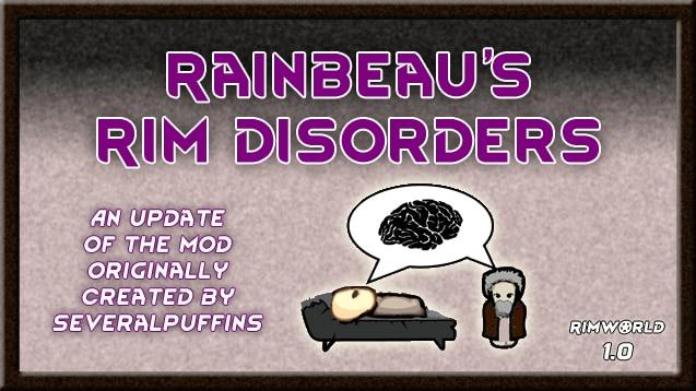 Steam Workshop :: [RF] Rim Disorders [1 0]