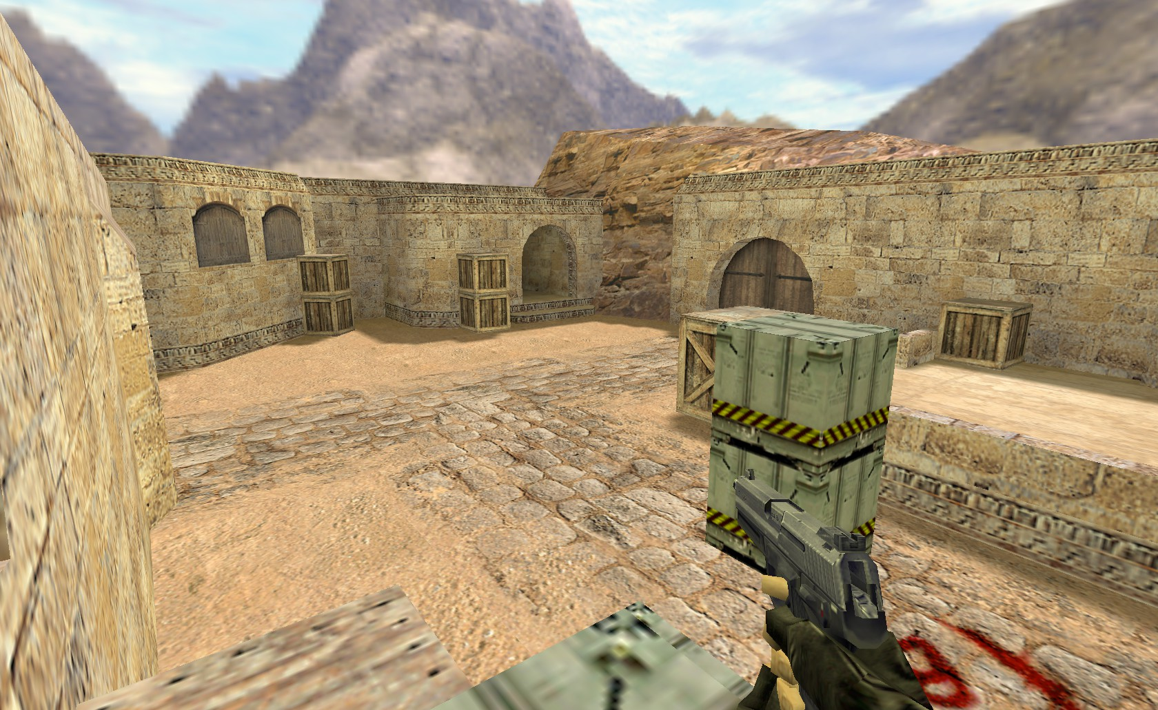 Steam Community :: Guide :: The history of Counter-Strike