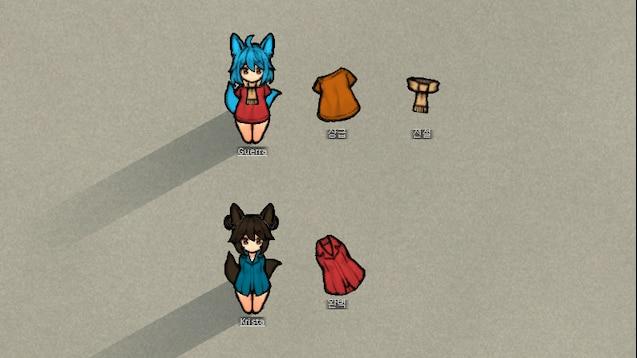 Steam Workshop :: Kurin, The Three Tailed Fox