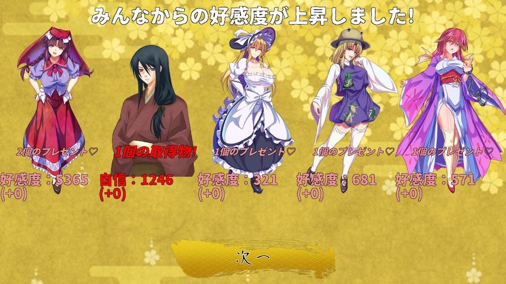 Komunita služby Steam :: 東方翠神廻廊 〜 Faith in the