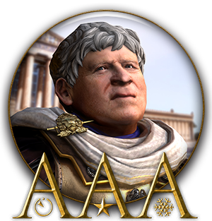AAA: Generals - Romans (Aging, Advancing, Acclimatising)