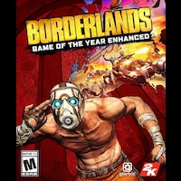 Steam Community :: Borderlands GOTY Enhanced