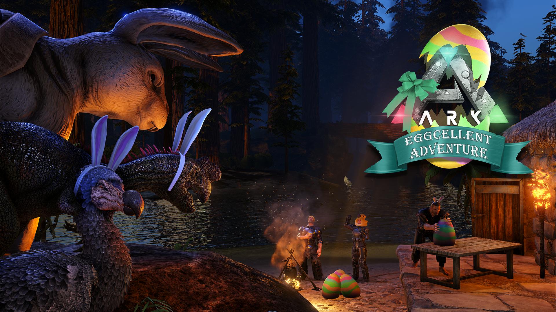Steam Community :: ARK: Survival Evolved
