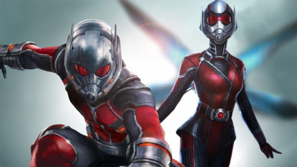 Steam Community Watch Ant Man And The Wasp Full Movie 2018