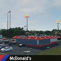 McDonald's [RICO]