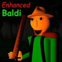 Steam Workshop :: baldi mod's