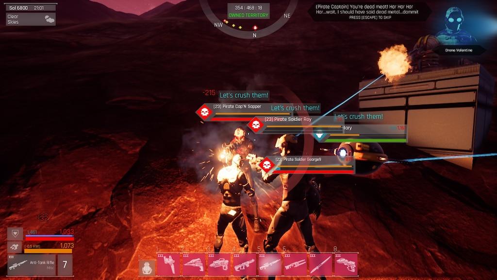 Steam Community :: Screenshot :: look at my T3 sniper rifle